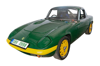Lotus Elan S4